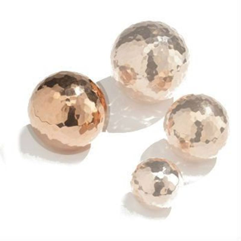 Eurythmy Copper Ball 62mm