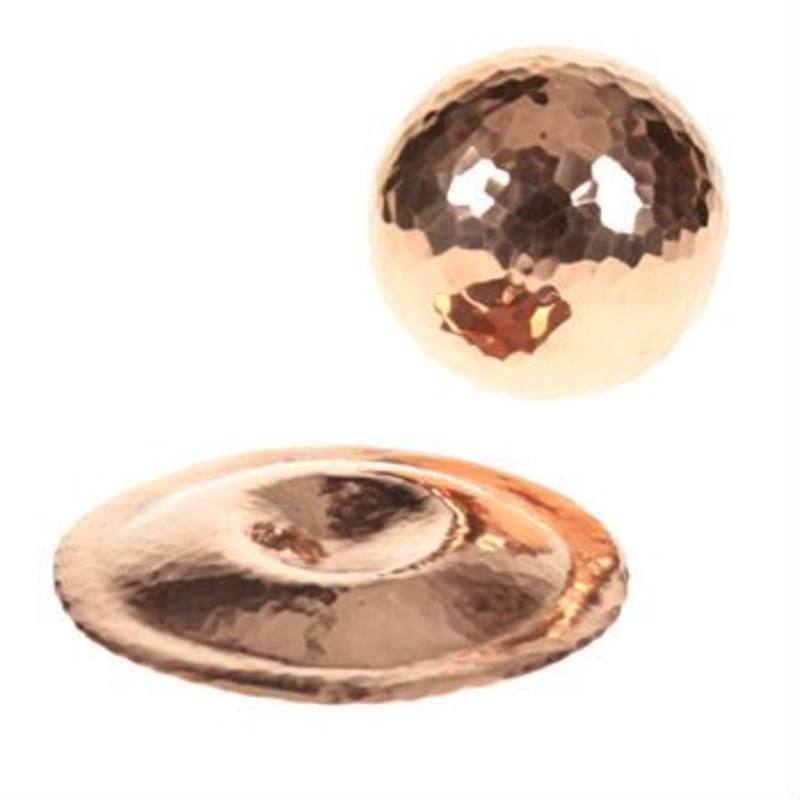 Stand for EurythmyCopper Ball - Large SPECIAL ORDER