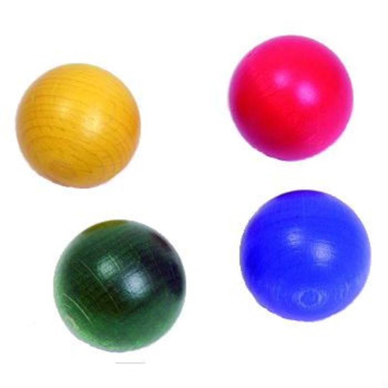Nic Multi-race Ball