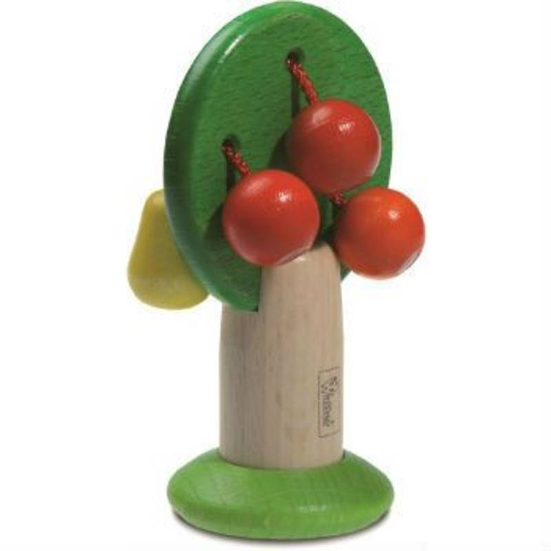 Walter Fruit Tree Rattle