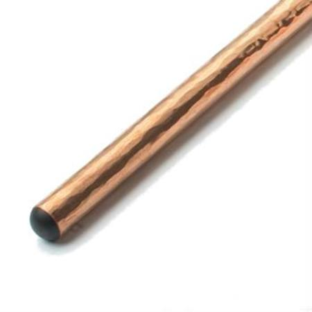 Buy Eurythmy Copper Rod  w Plastic Ends - 80cm SPECIAL ORDER in Australia.