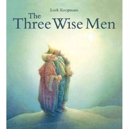 Buy Three Wise Men - by Loek Koopmans  SPECIAL ORDER in Australia.