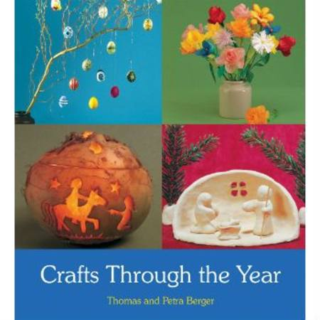 Buy Crafts through the Year by Thomas & Petra Berger in Australia.