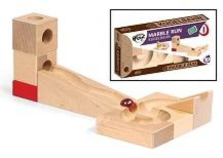 Buy Varis Toys - Marble Run Extra Set I - 10 pcs SAVE 20% in Australia.