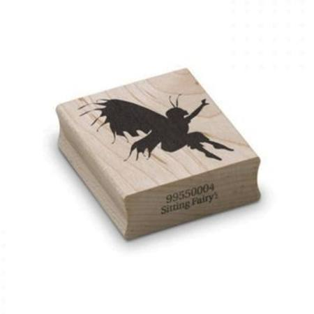 Buy Craft Stamp - Fairy Sitting SAVE 30% in Australia.