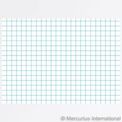 Buy Graph Paper - 90gsm A4 pk of 500 sheets 5x5mm no margin SAVE 50% in AU Australia.