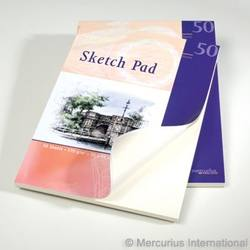 Buy Sketch Pad 170gsm 30x40cm Art Makes Sense 50 sheets in AU Australia.