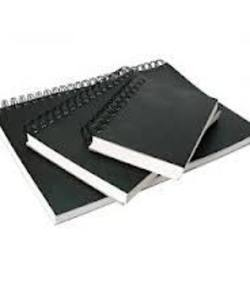 Buy Visual Diary A4 120 Page Spiral Bound sold per book SPECIAL ORDER in AU Australia.
