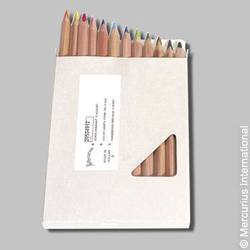 Buy Yorik triangular unlacquered pencils- 12 assorted SPECIAL ORDER in AU Australia.