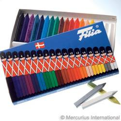 Buy Filia 18 Assorted Oil Crayons SPECIAL ORDER in AU Australia.