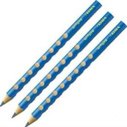 Buy Lyra Groove Graphite pencil pk of 12 1870101 in AU Australia.