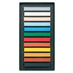 Buy Lyra Polycrayon Soft Pastels 12 colours 5651120 SPECIAL ORDER in AU Australia.