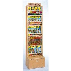 Buy EMPTY Lyra Wooden Bottom Drawer for Display Shelf. Shelf and Inserts come separate in AU Australia.