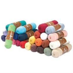 Buy Knitting/Crochet/Macrame100% Cotton 8-ply180m/100g in AU Australia.