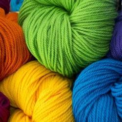 Buy Unprocessed Natural 16 ply 250g Hank/Skein - 100% Australian Wool in AU Australia.