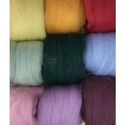 Buy Merino Wool Fleece - 100g in AU Australia.