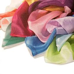 Buy Plant Dyed Play Silk unhemmed 920mmx1000mm SAVE 30% in AU Australia.