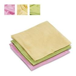 Buy Plant Dyed Silk - Seasonal Spring Play Silk Set of 3 Silks in AU Australia.