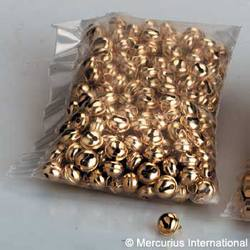 Buy Craft Bells Small  11mm. - 25 bells in AU Australia.