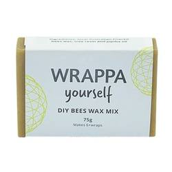 Buy Beeswax Blend for DIY Beeswax wraps in AU Australia.
