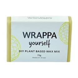 Buy Vegan Wax Blend for DIY Wax Wraps in AU Australia.