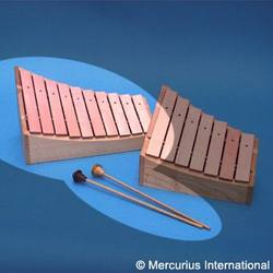 Buy Choroi Glockenspiel Diatonic Copper w stand and mallet SPECIAL ORDER in AU Australia.