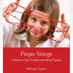 Buy Finger Strings by Michale Taylor SO in AU Australia.