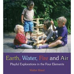 Buy Earth Water Fire and Air - By Walter Kraul in AU Australia.