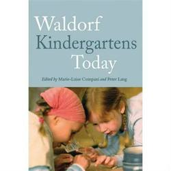 Buy Waldorf Kindergartens Today by Marie-Luise Compani and Peter Lang SPECIAL ORDER in AU Australia.
