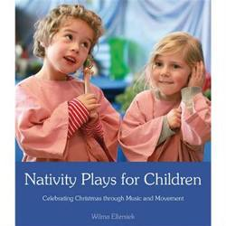 Buy Nativity Plays for Children  SPECIAL ORDER in AU Australia.