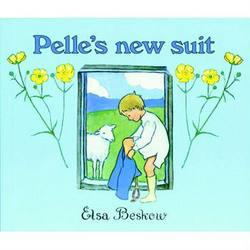 Buy Pelle's new suit - by Elsa Beskow SPECIAL ORDER in AU Australia.