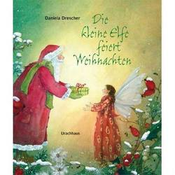 Buy Little Fairy's Christmas - by Daniela Drescher  SPECIAL ORDER in AU Australia.