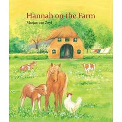 Buy Hannah on the farm - by Marjan van Zeyl  SPECIAL ORDER in AU Australia.