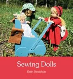 Buy Sewing Dolls - by Karin Neuschütz SPECIAL ORDER in AU Australia.