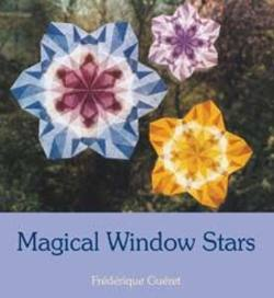 Buy Magical Window Stars - by Frederique Gueret SPECIAL ORDER in AU Australia.