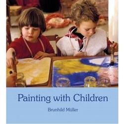 Buy Painting with Children - by Brunhild Müller SPECIAL ORDER in AU Australia.