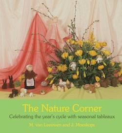 Buy The Nature Corner by M. van Leeuwen & J. Moeskops SPECIAL ORDER in AU Australia.