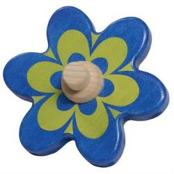 Buy Nic MultiRace Flower Blue 10.5cm SPECIAL ORDER in AU Australia.
