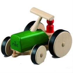 Buy Creamobil Wooden Tractor 27cm Green SPECIAL ORDER in AU Australia.