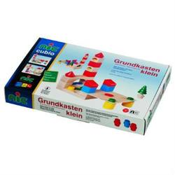 Buy Cubio Wooden Building Blocks Small Basic Set 44 pcs SPECIAL ORDER in AU Australia.
