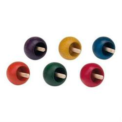 Buy Wooden Spinning Top - Balltop (price per item) 4cm in AU Australia.