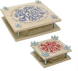 Buy Wooden Flower Press in AU Australia.