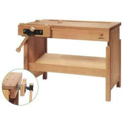 Buy Gluckskafer Childrens Work Bench w Working Vice in AU Australia.