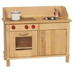 Buy Gluckskafer Childrens Wooden Kitchen in AU Australia.