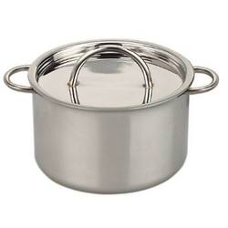 Buy Stainless Steel Pot w Steel Lid 12cm SPECIAL ORDER in AU Australia.