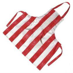 Buy Gluckskafer Red and White Childrens Apron in AU Australia.