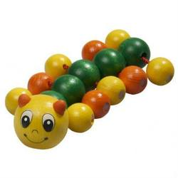 Buy Walter Molly the Wooden Toy Caterpillar SAVE 30% in AU Australia.