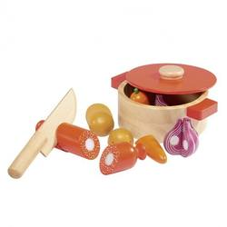 Buy Walter Wooden Stew Cutting Game 16pcs COMING SOON in AU Australia.