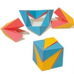 Buy Platonic Solids - Kuboid Invertible Cube SPECIAL ORDER in AU Australia.