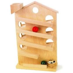 Buy Marble Run House w Bell in AU Australia.